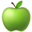 :green_apple: