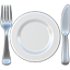 :plate_with_cutlery: