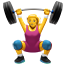 :weight_lifting_woman: