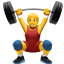 :weight_lifting_man: