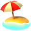 :beach_umbrella: