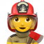 :woman_firefighter: