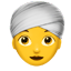 :woman_with_turban: