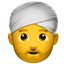 :man_with_turban: