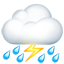 :cloud_with_lightning_and_rain: